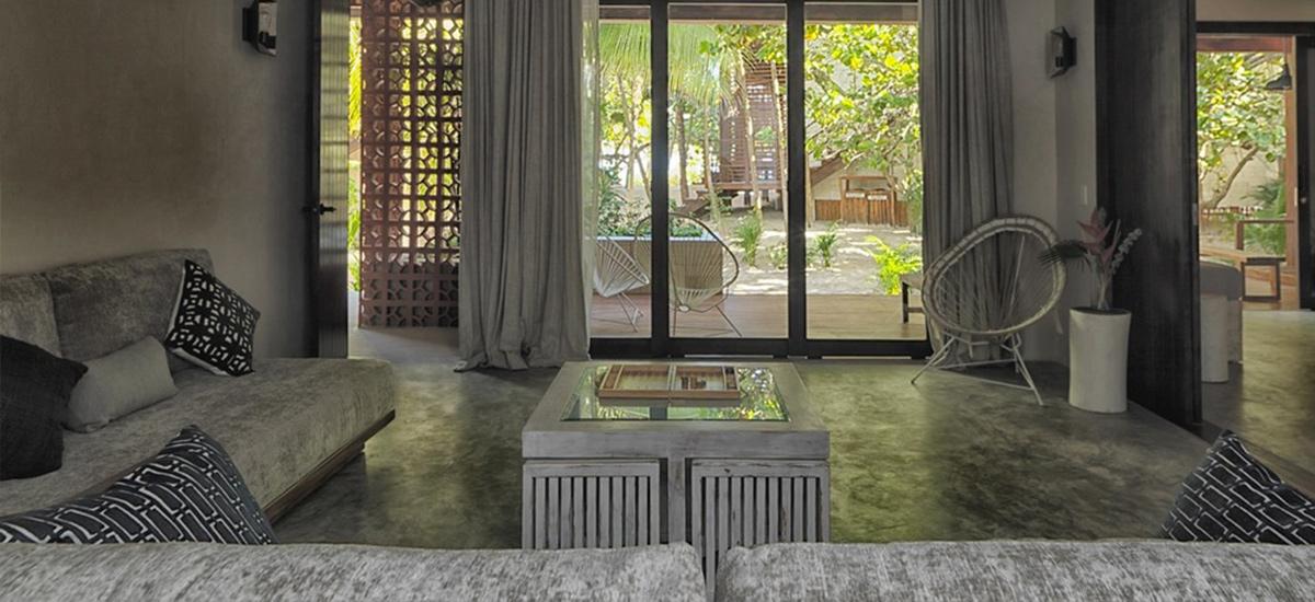 sanara living room