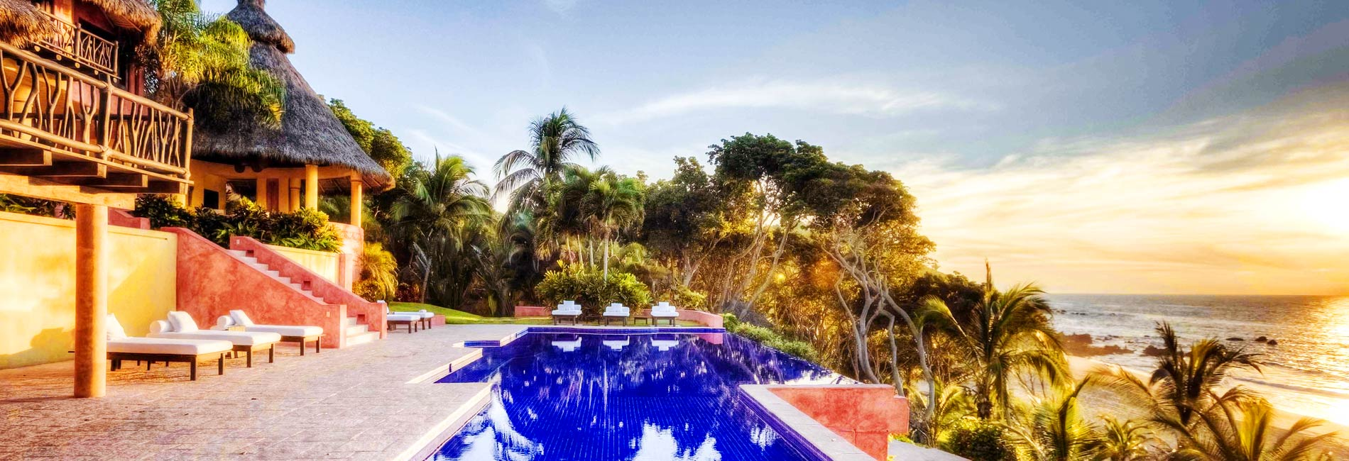 sayulita villa rentals