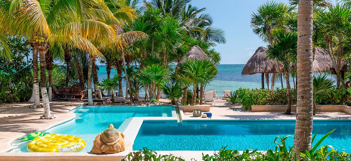 Sombras del Viento Riviera Maya