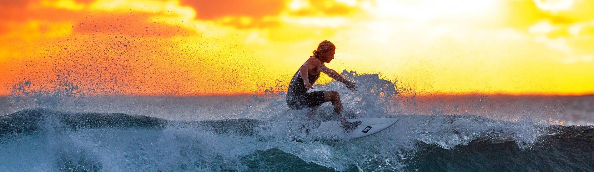 surfing villas in mexico