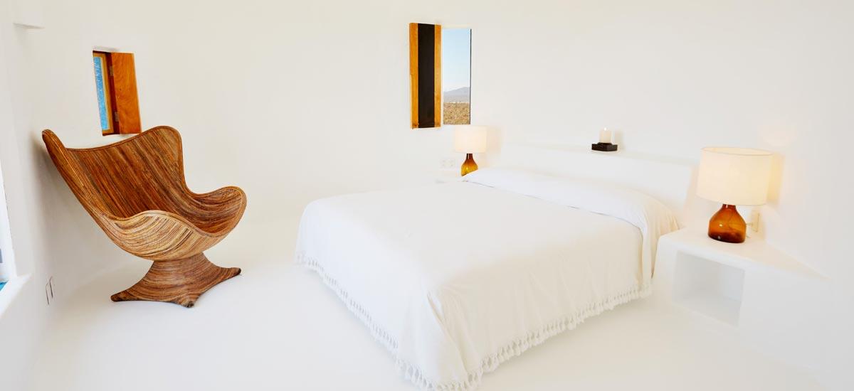 tigre del mar bedroom 5