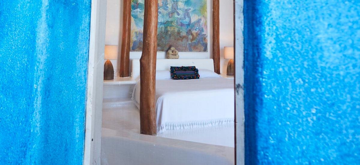tigre del mar bedroom 6
