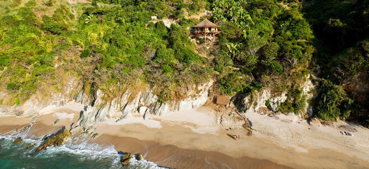 tree house at imanta hotel