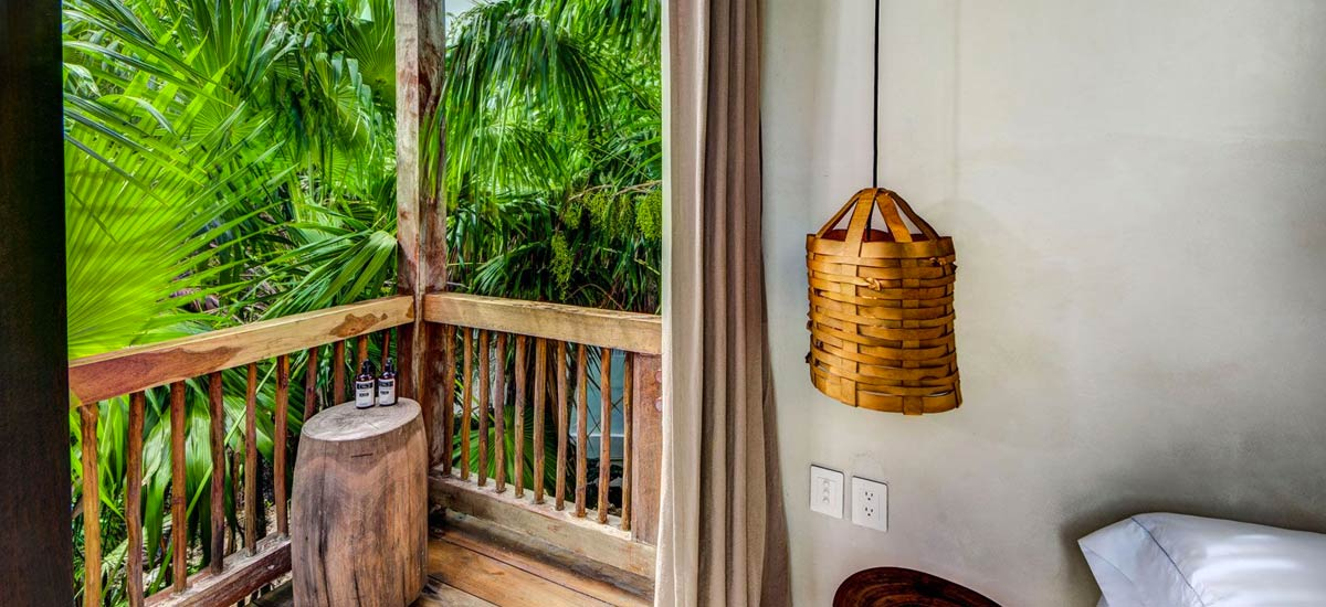 tulum treehouse