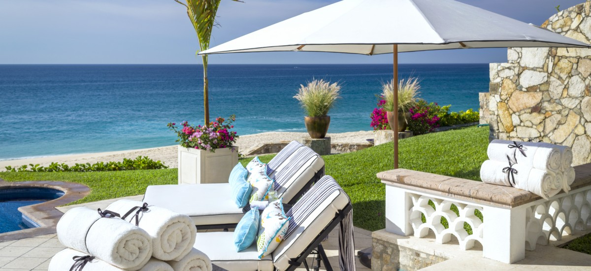 villa 314 beach front