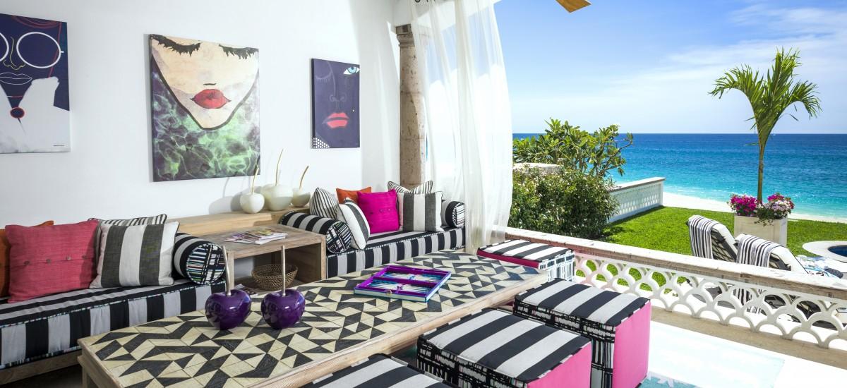 villa 314 lounge