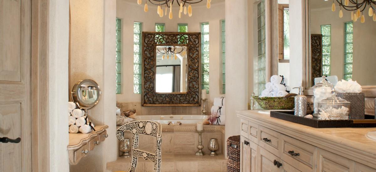 villa 321 bathroom 2