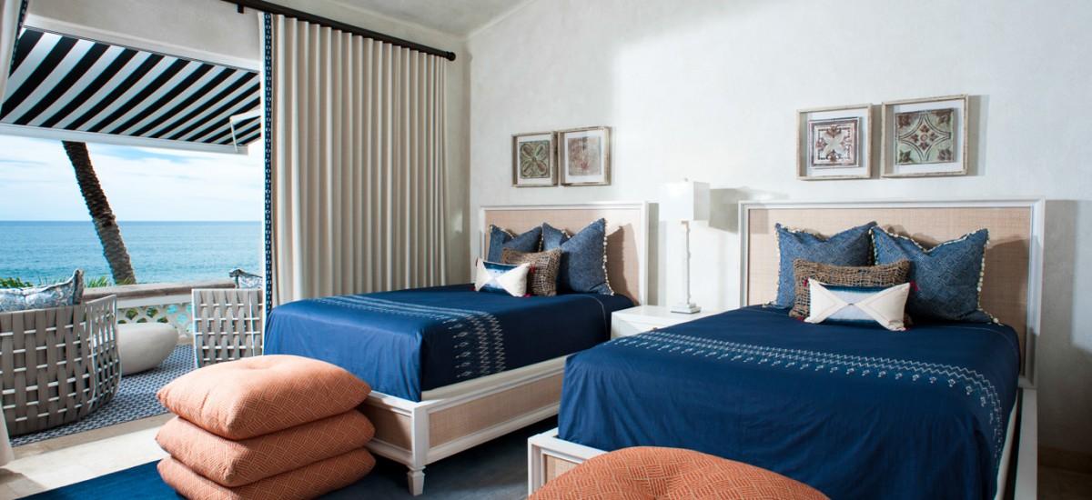 villa 321 bedroom 3