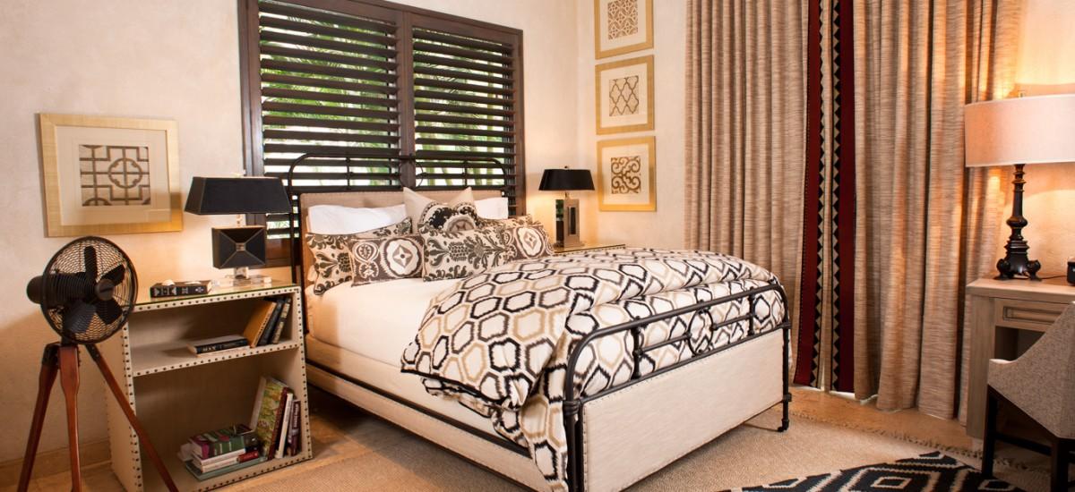 villa 321 bedroom 4