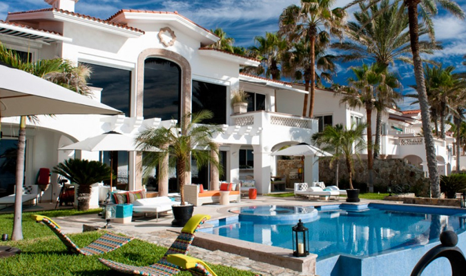 Villa 321 in Cabo