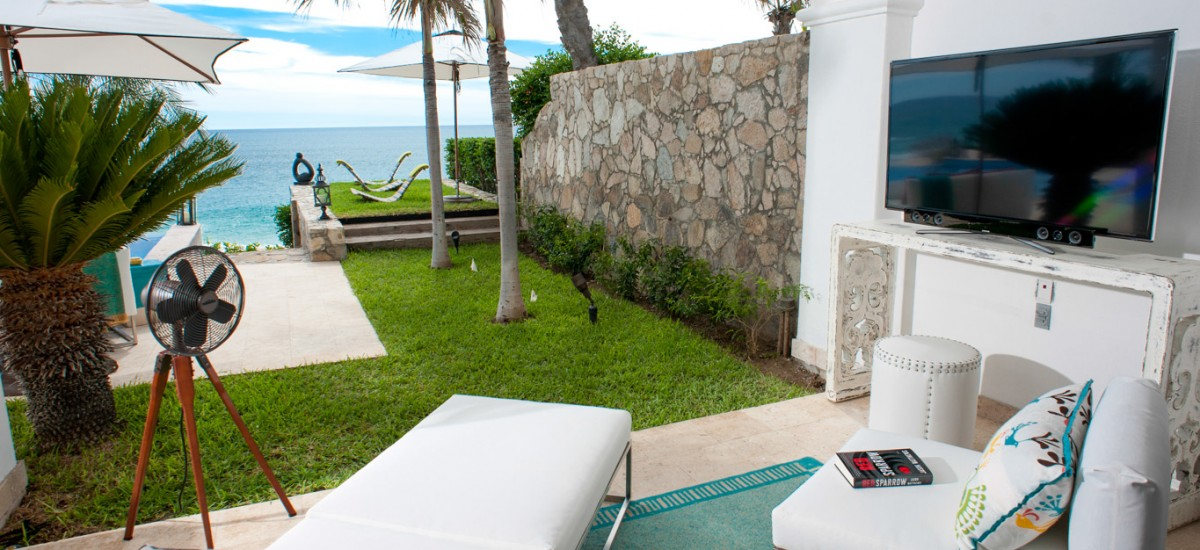 villa 321 lounge area 2