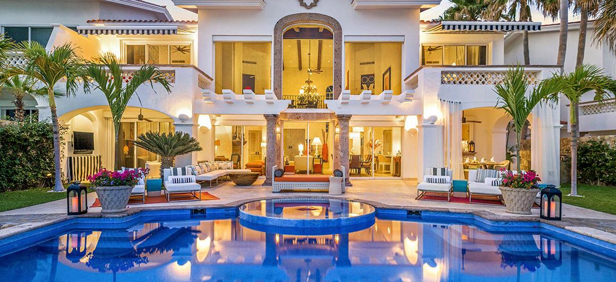 villa 321 night