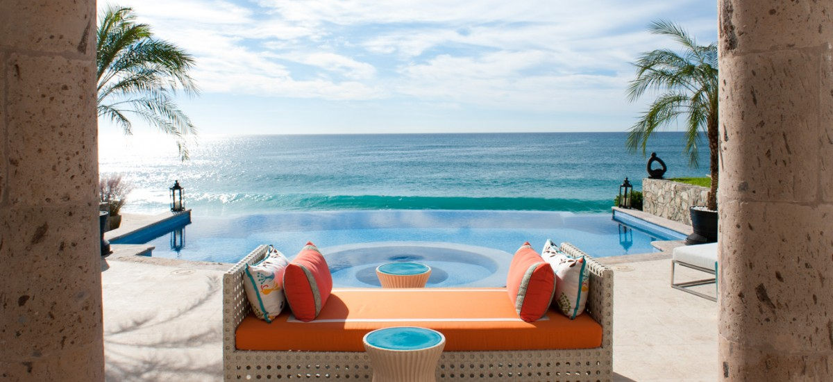villa 321 pool 5