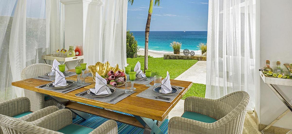 villa 321 table