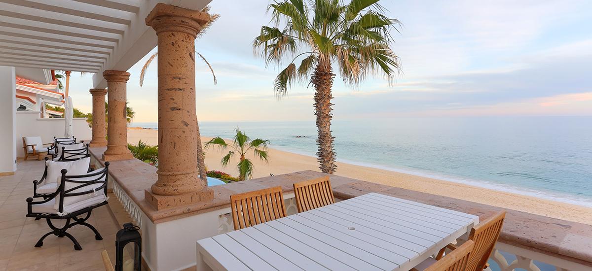 villa 322 ocean view