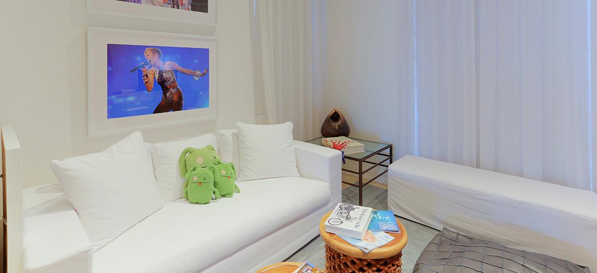 villa 321 room