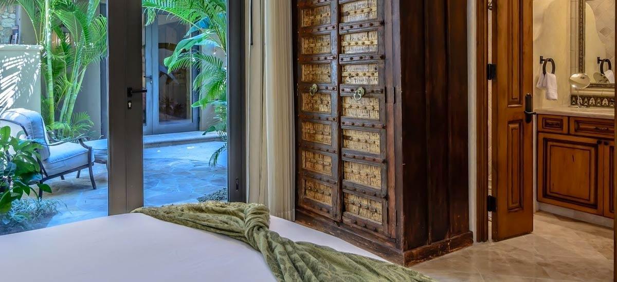 villa 366 guest bedroom 2