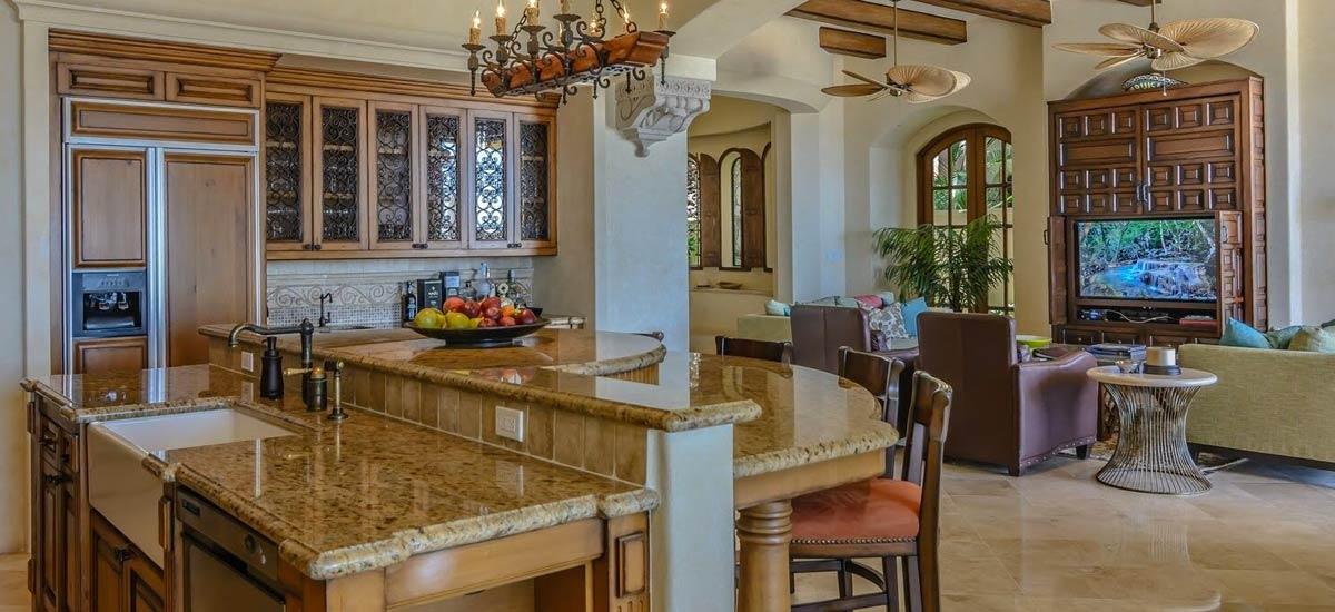 villa 366 kitchen 3