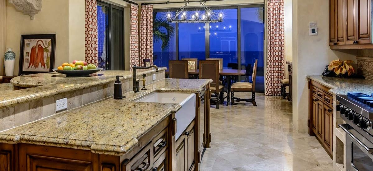 villa 366 kitchen 4