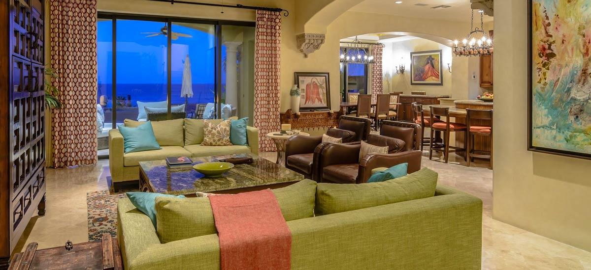 villa 366 living room 2