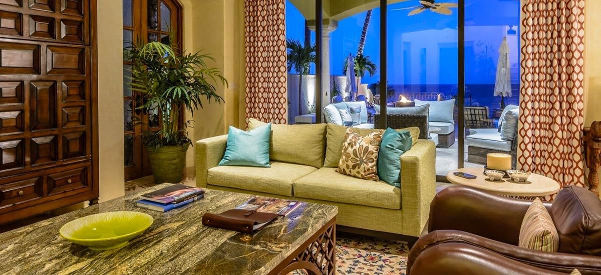 villa 366 living room 3