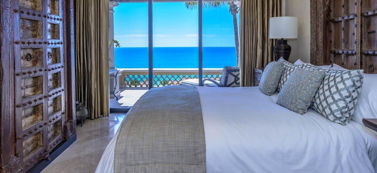 villa 366 master bedroom 2