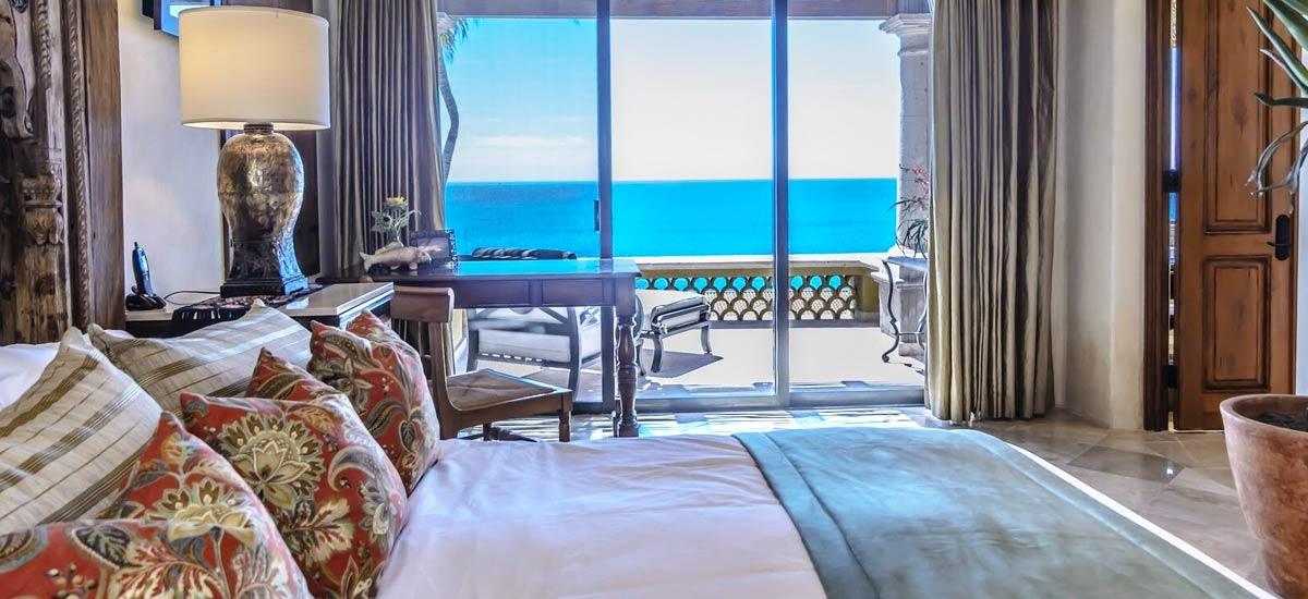 villa 366 master bedroom