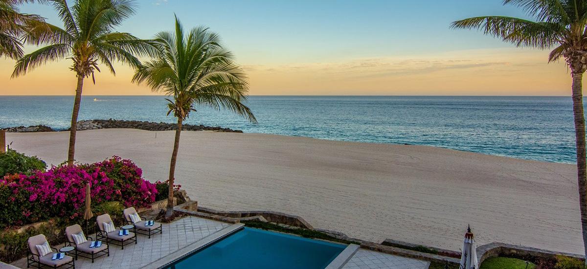 villa 462 beach
