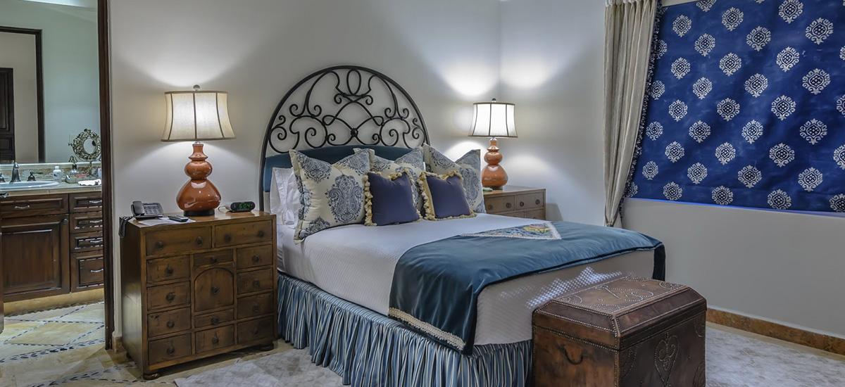 villa 462 bedroom 2