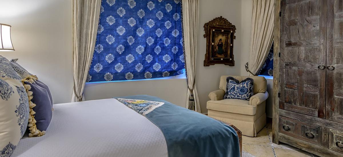 villa 462 bedroom 4