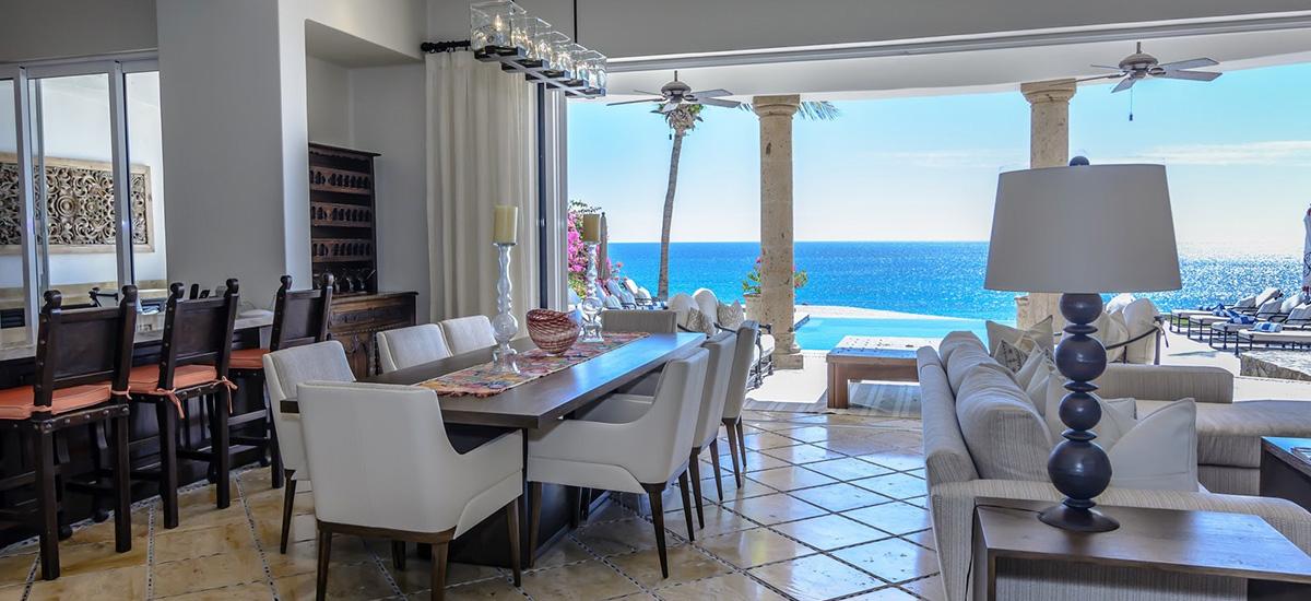 villa 462 diningroom