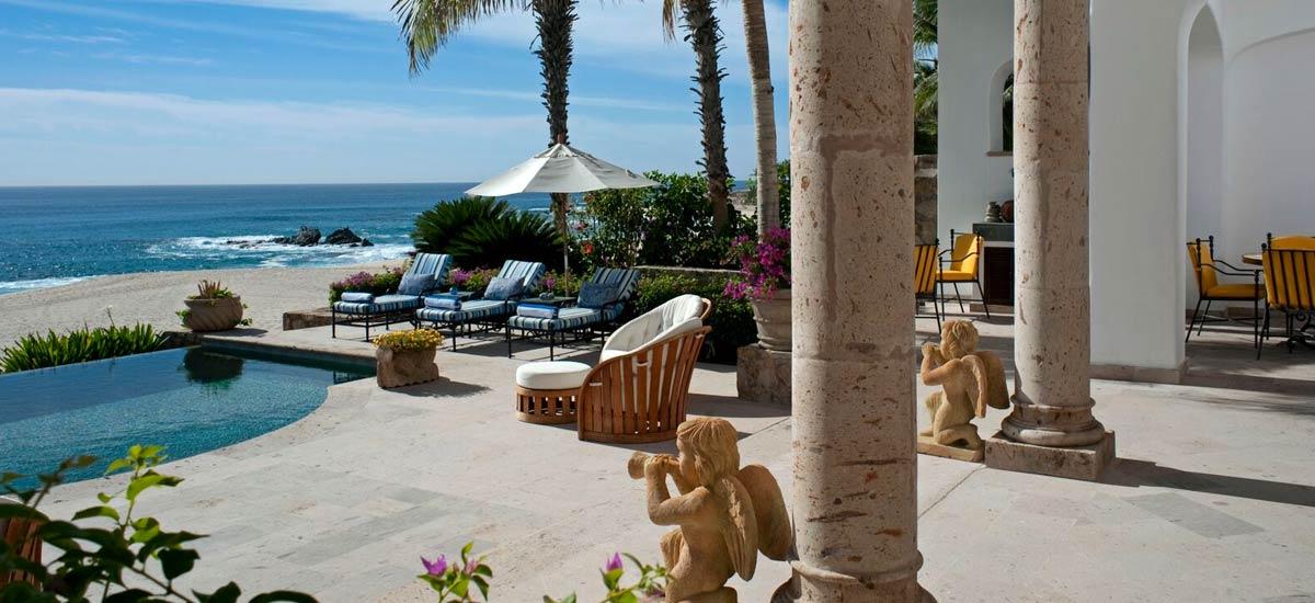 villa 481 beach front