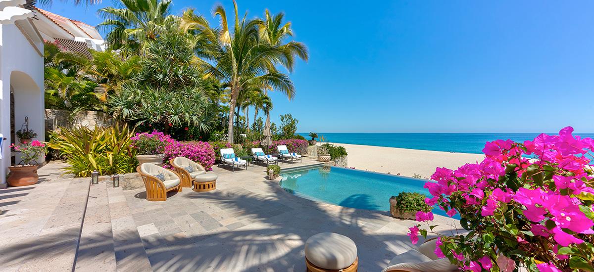 Villa 481 Los Cabos