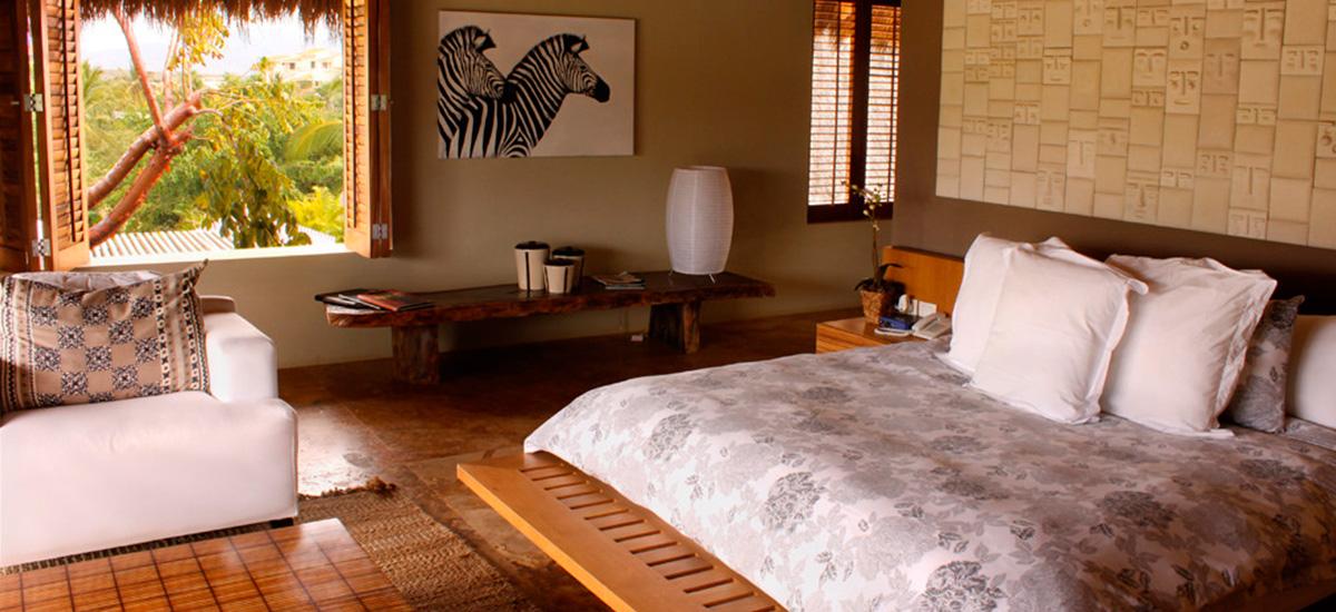 villa aire punta mita bedroom 2