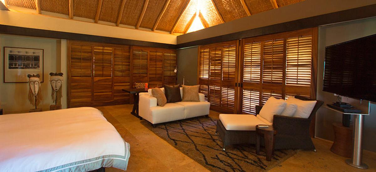 villa aire punta mita bedroom 4