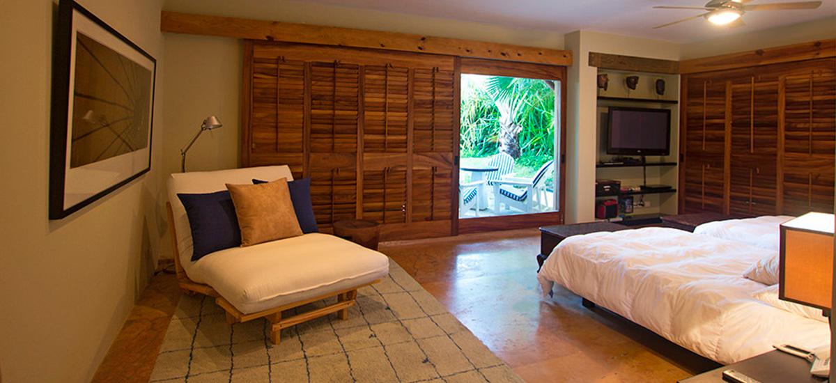 villa aire punta mita bedroom 5