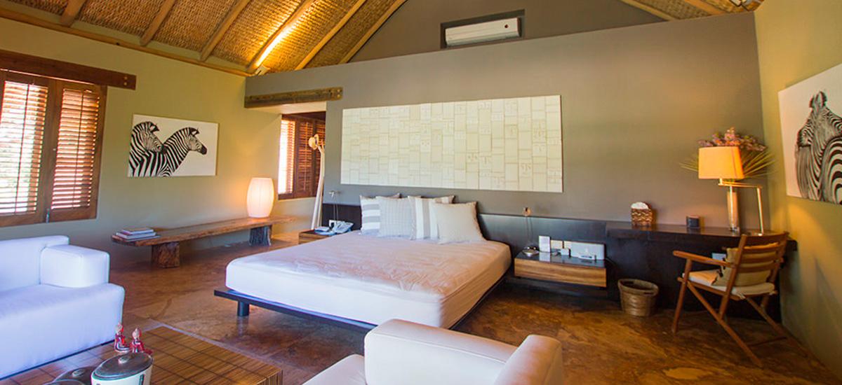 villa aire punta mita bedroom 6