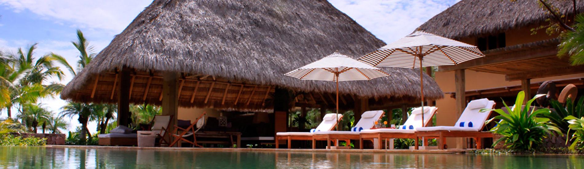 villa aire - punta mita | journey mexico luxury villas