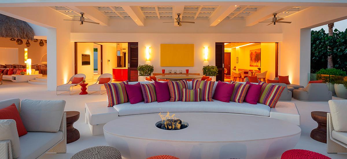 Villa Akai Punta Mita