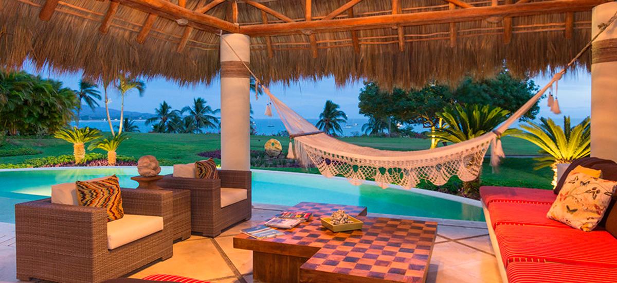 villa alma hammock