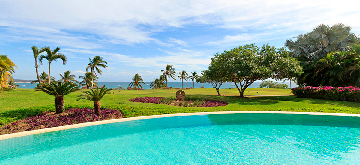 villa alma oceanview