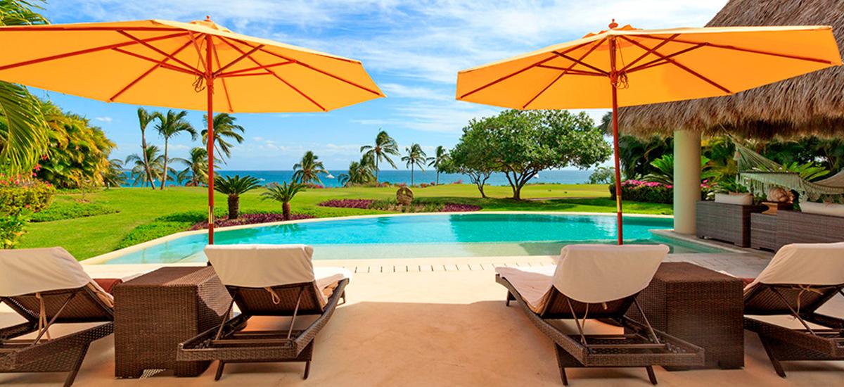 villa alma ocean view