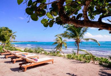 Villa Alma Rosa Beach