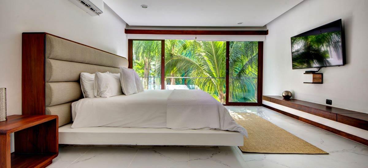 villa alta vista bedroom 2