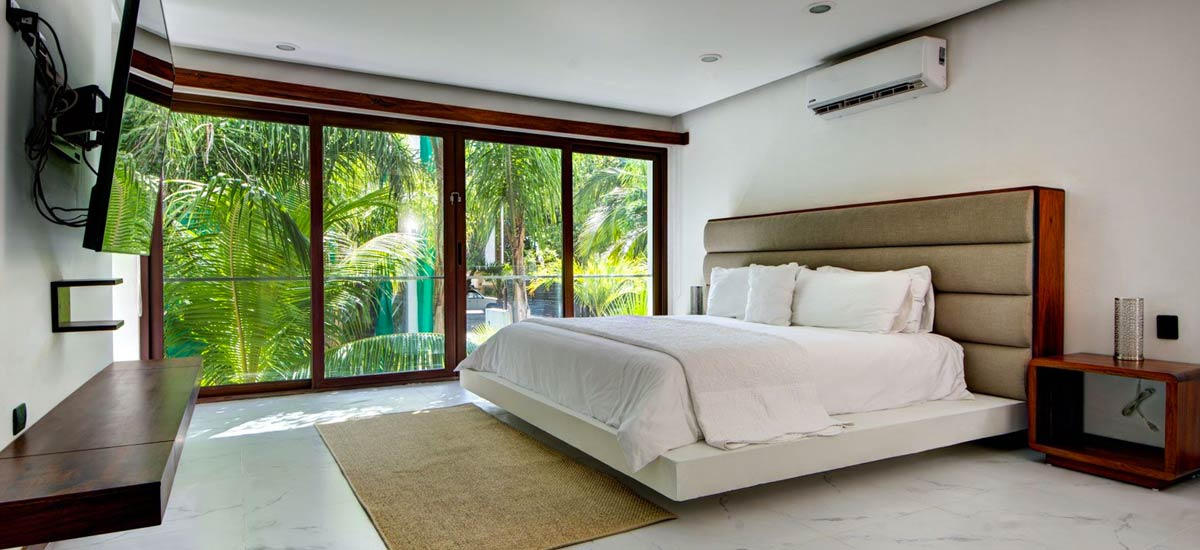 villa alta vista bedroom 3