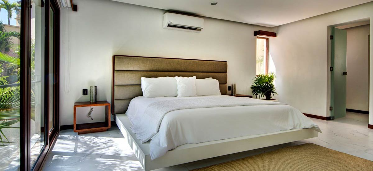 villa alta vista bedroom 4