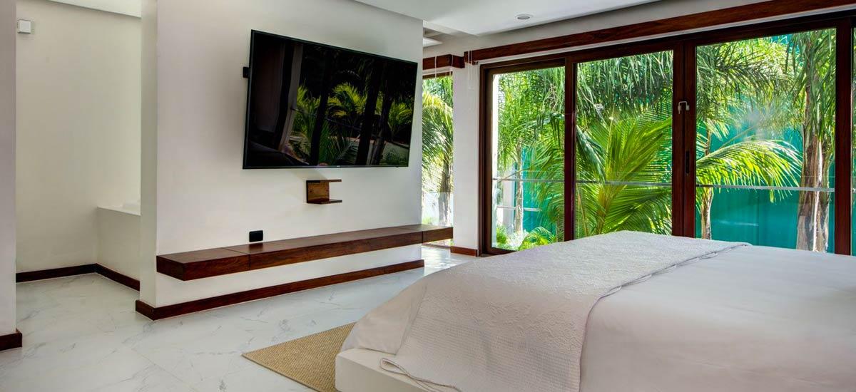 villa alta vista bedroom 6