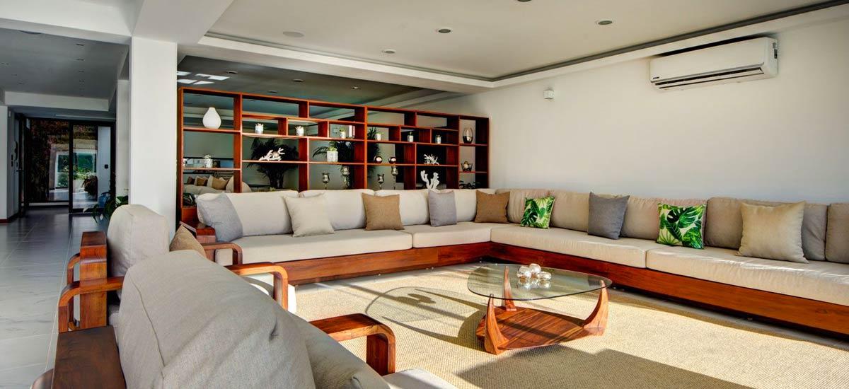 villa alta vista living room 3