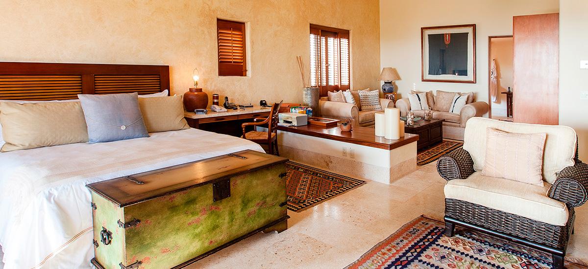 villa austral bedroom 2