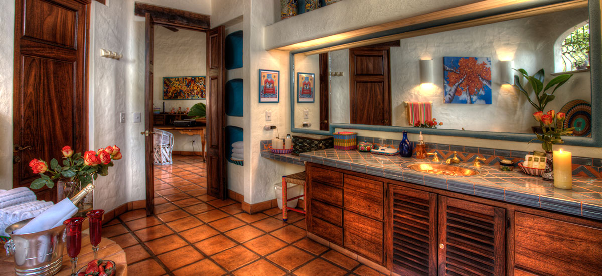 villa azul celeste bathroom 2